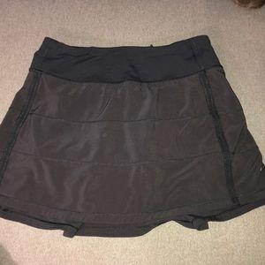 Lululemon cute skirt